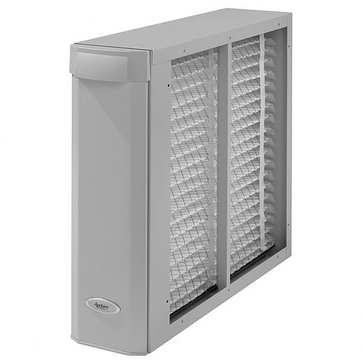 An air cleaner will help protect your health from the dangers of indoor air pollution.